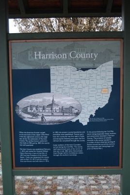 Harrison County Panel image. Click for full size.