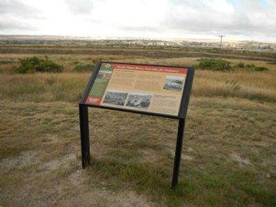 North Platte River Marker image. Click for full size.