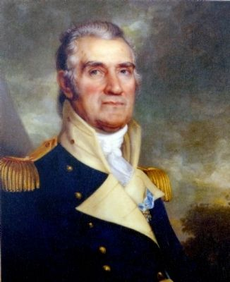 Major General Samuel Smith image. Click for full size.