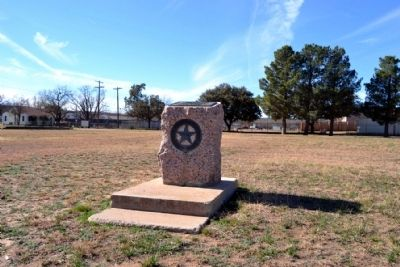 Shackelford County Marker image. Click for full size.