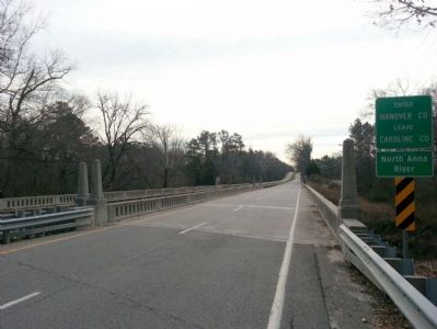 Fox Bridge (facing south) image. Click for full size.