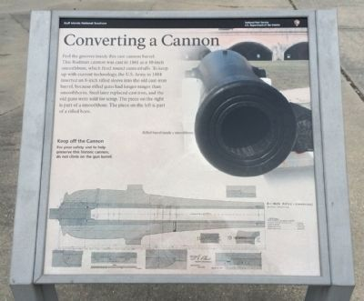 Converting a Cannon Marker image. Click for full size.