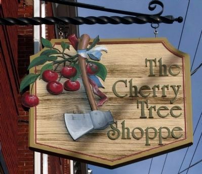 The Cherry Tree Shoppe image. Click for full size.