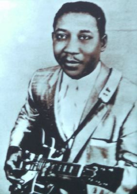 McKinley Morganfield (aka Muddy Waters) image. Click for full size.