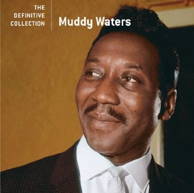 Muddy Waters Album image. Click for full size.