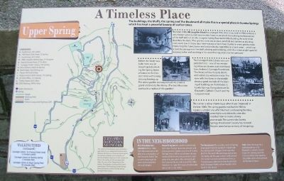 A Timeless Place Marker image. Click for full size.