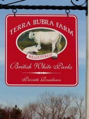 Terra Rubra Farm image. Click for full size.