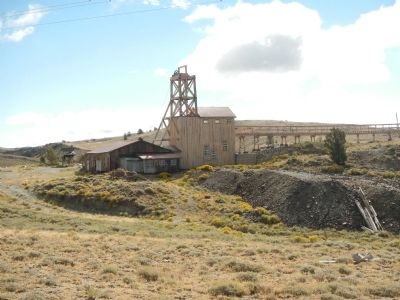 The Carissa Mine image. Click for full size.