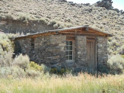 Miners Shack image. Click for full size.