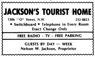 Jackson's Tourist Home image. Click for full size.