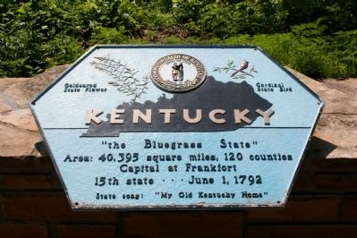 Kentucky image. Click for full size.