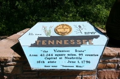 Tennessee image. Click for full size.