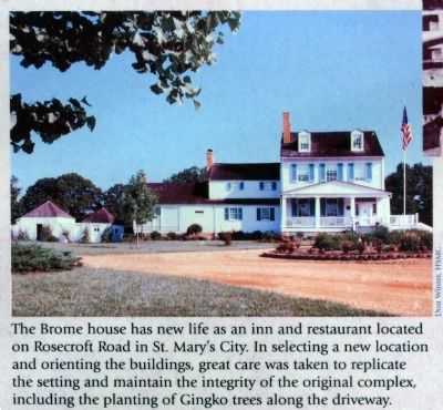 Brome House image. Click for full size.