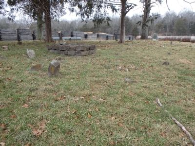Chism Cemetery image. Click for full size.