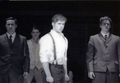 <i>Spring Awakening</i> image. Click for full size.