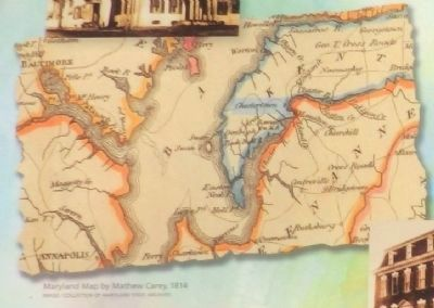 Close up of map on the Common Cause Marker image. Click for full size.