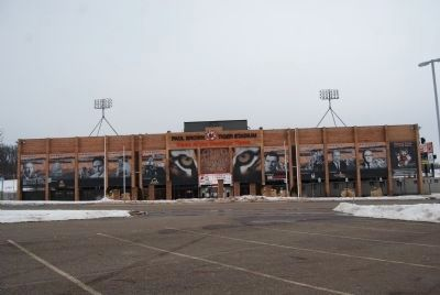 Paul Brown Tiger Stadium image. Click for full size.