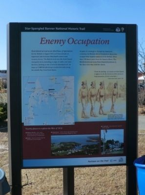 Enemy Occupation Marker image. Click for full size.