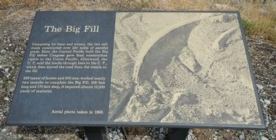 The Big Fill Marker image. Click for full size.