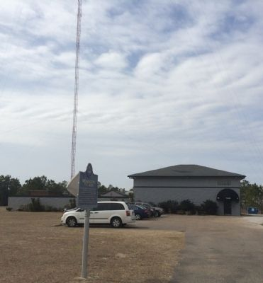 Radio Station WJZD image. Click for full size.