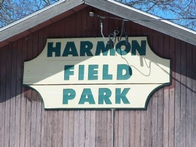 Harmon Field Park image. Click for full size.