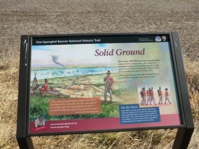 Solid Ground Marker image. Click for full size.