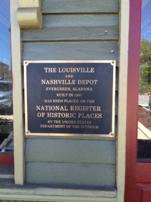 On the National Register of Historic Places image. Click for full size.
