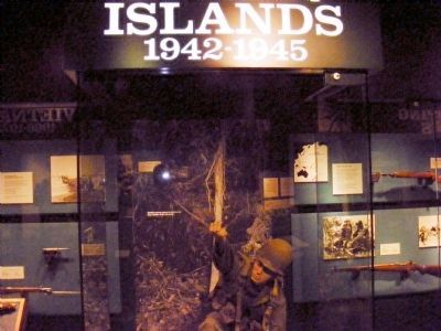 In the Museum-Islands 1942-1945 image. Click for full size.