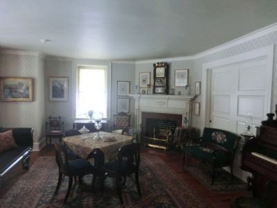 Inside the Pennypacker Mansion image. Click for full size.