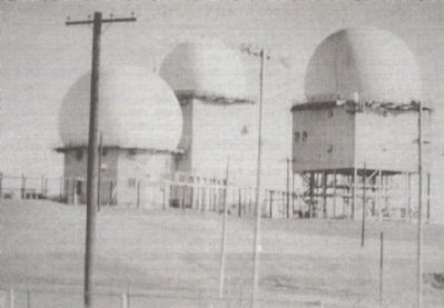664th Air Force Radar Base image. Click for full size.