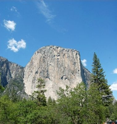 El Capitan image. Click for full size.