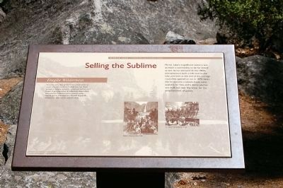 Selling the Sublime Marker image. Click for full size.