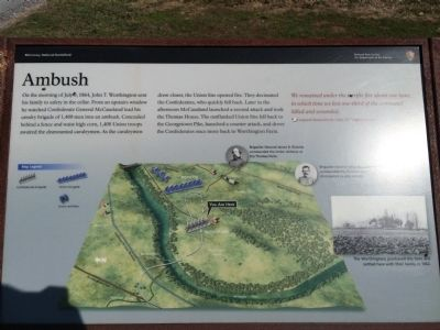 Ambush Marker image. Click for full size.