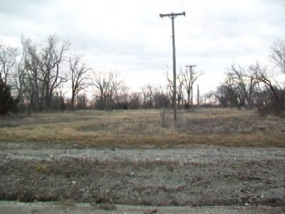 All that remains of Treece, Kansas image. Click for full size.