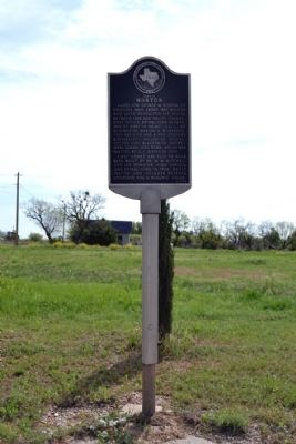 Town of Norton Marker image. Click for full size.