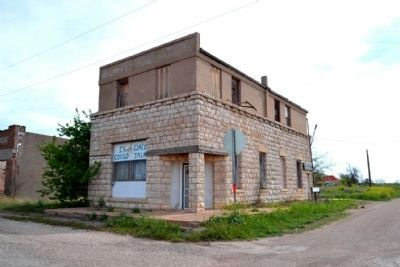Historic Building in Norton image. Click for full size.