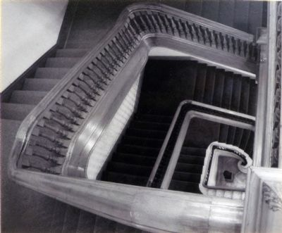 Staircase image. Click for full size.