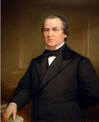 Andrew Johnson image. Click for full size.