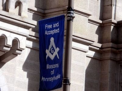Masonic Temple Philadelphia image. Click for full size.