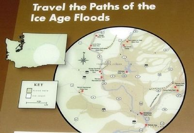 Travel the Paths of the Ice Age Floods image. Click for full size.