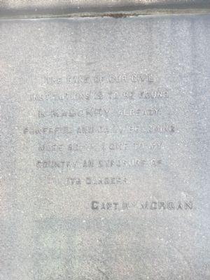 West Inscription image. Click for full size.