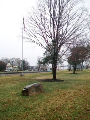 Bradshaw Park and Marker image. Click for full size.