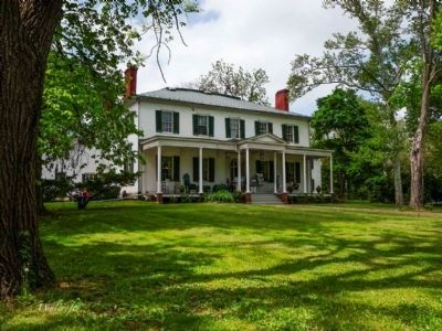 Boydville Mansion image. Click for full size.