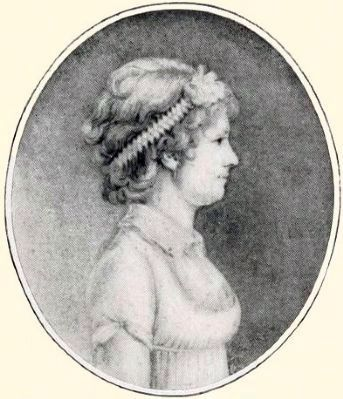 Eliza Parke Custis image. Click for full size.