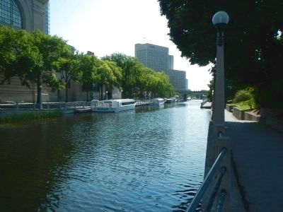 The Rideau Canal image. Click for full size.