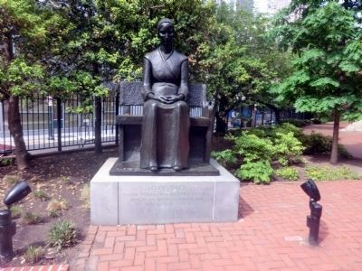 Mary Dyer image. Click for full size.