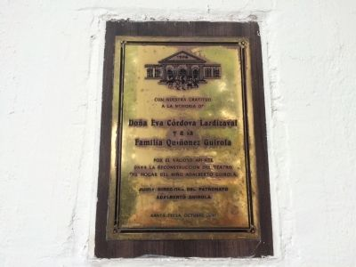 Additional marker at the Children´s Home image. Click for full size.