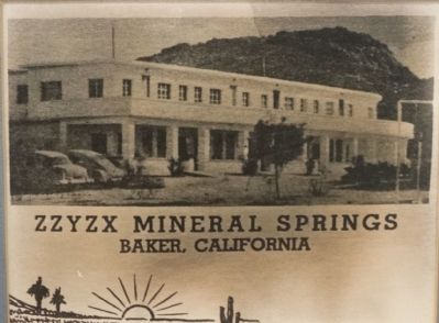Zzyzx Mineral Springs image. Click for full size.