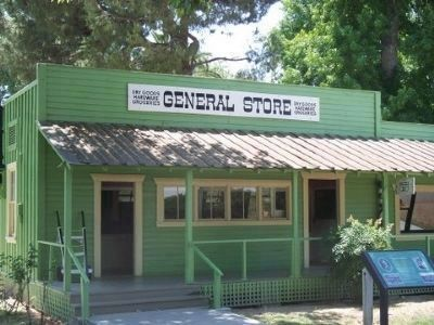 General Store image. Click for full size.
