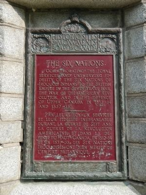 The Six Nations Marker image. Click for full size.